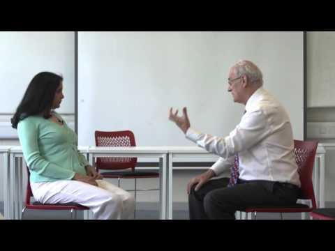 Prof  David Clutterbuck & Chandana Sanyal