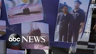 Search for missing submarine concluded