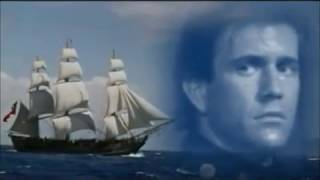 La Bounty En El Mar