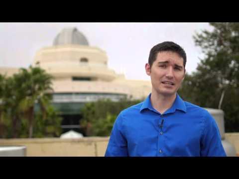 Orlando Science Center promo commercial