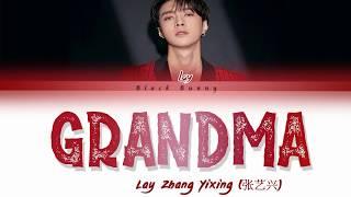 Download lagu Grandmother (外婆)
