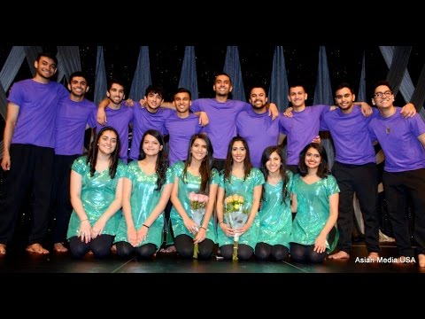 [Photo Video] University of Illinois (UIC) India Night Show