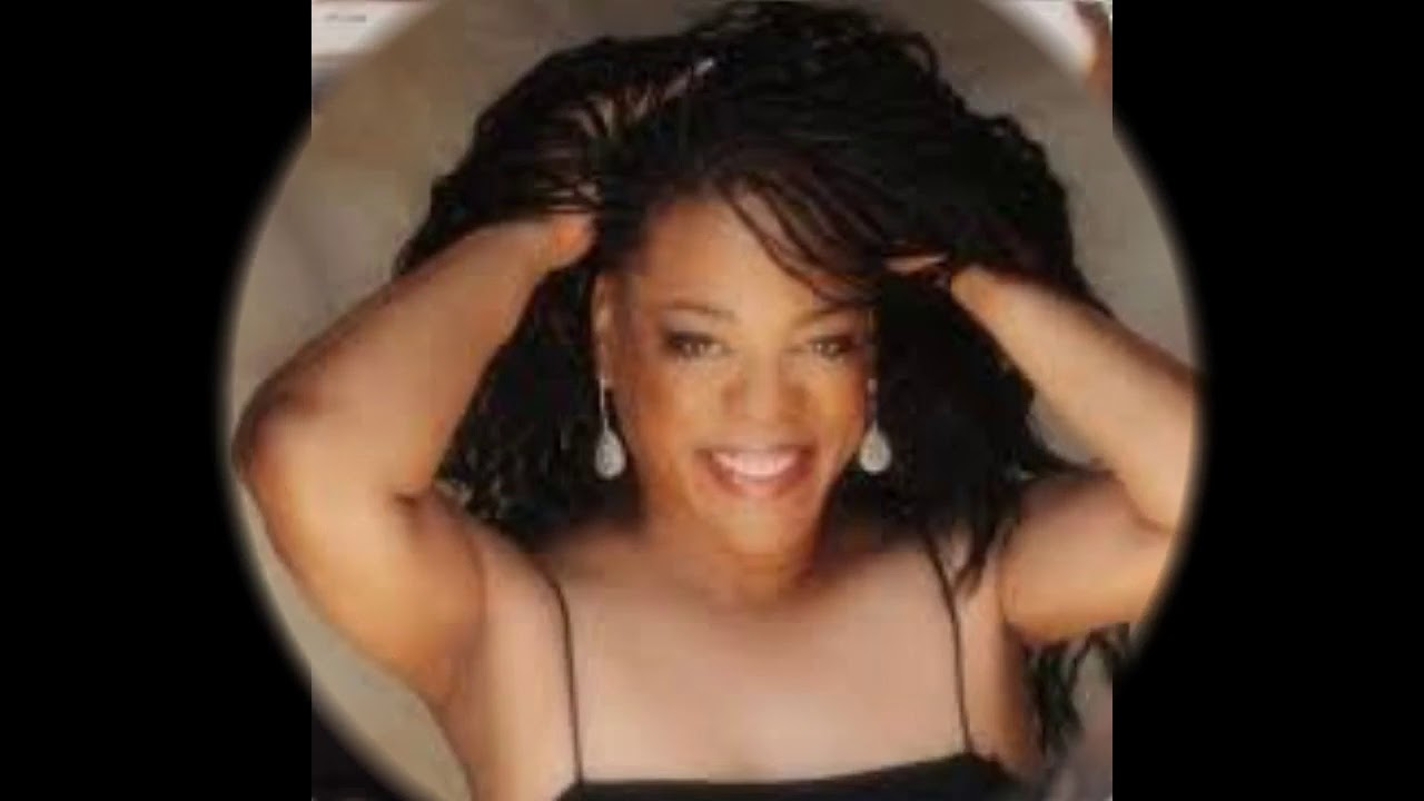 I'm In Love - Evelyn Champagne King - 1981
