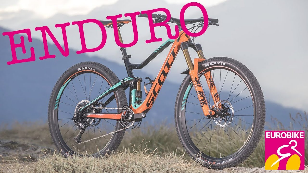 best enduro bikes 2018 from the eurobike 2017 in detail 4k youtube. Black Bedroom Furniture Sets. Home Design Ideas