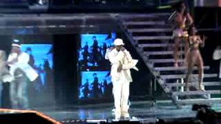 Usher Yeah Live from San Juan Puerto Rico March 3 2005