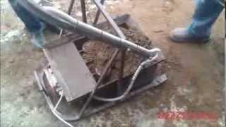 Вибростанок шлакоблочный(Изготавливаем вибростанки с ручным и механическим подъемом, цены от 8000 до 65000 руб., для производства керамзи..., 2013-08-15T15:58:18.000Z)