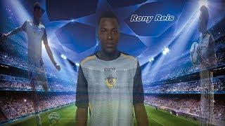 Gambar cover RONY REIS LATERAL ESQUERDO - MEIA ATACANTE