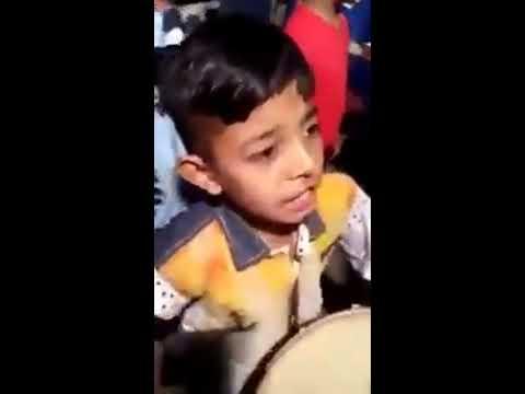 Must Watch | Kya Biwi Mili Yaro |  Marfa Version By Hyderabadi Kids