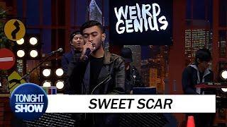 Download Weird Genius Feat Prince Husein - Sweet Scar Mp3