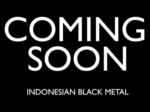 BLACK METAL INDONESIA