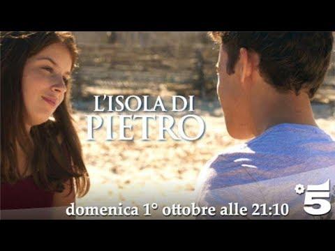 L'Isola di Pietro: Seconda Puntata Domenica 1 Ottobre 2017. Alla Ricerca Della Verità. Anticip