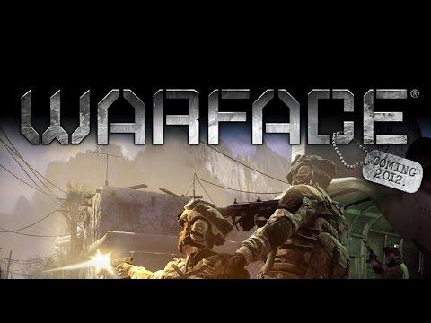 Warface - БоТ ХанТер и его друзья