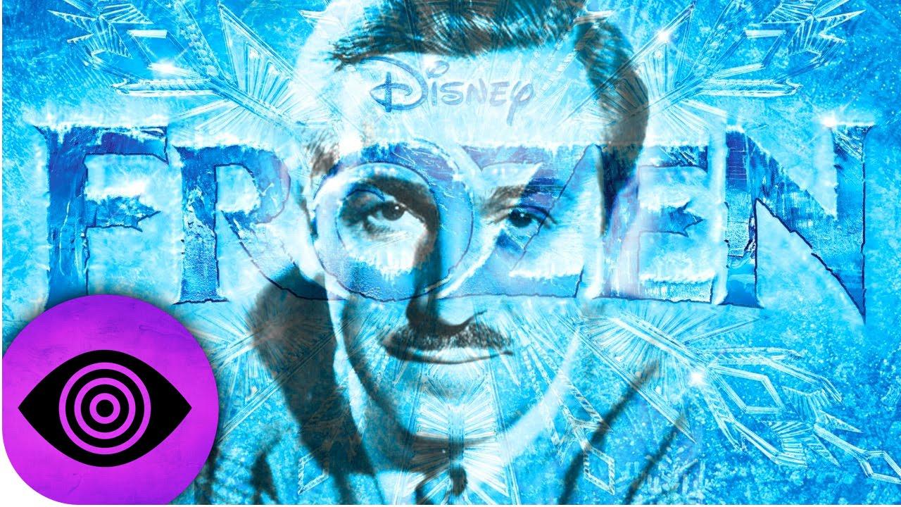 Czy Walt Disney Zostal Zamrozony Youtube