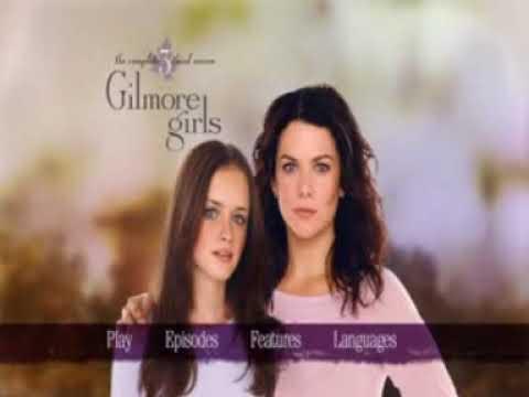 Sam Phillips - Gilmore Girls Season 3 Menu Music mp3