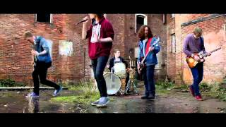 """Seize the Chance - """"Things I Hide"""" Official Music Video"""