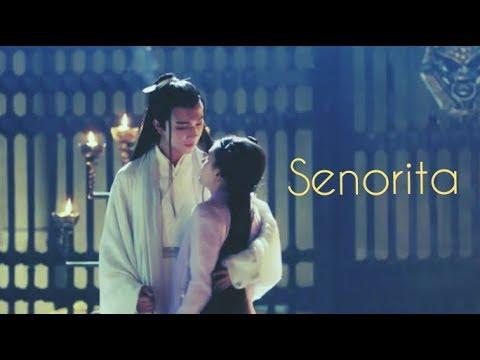 Download 💜Love Better Than Immortality MV💜   Senorita    Chinese Drama 天雷一部之春花秋月 2019