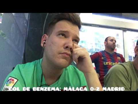 VIDEO REACCIÓN FINAL DE LA LIGA   Barça 4-2 Eibar   El Madrid, campeón...