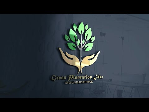 Professional Logo Design Photoshop Cc Tutorial