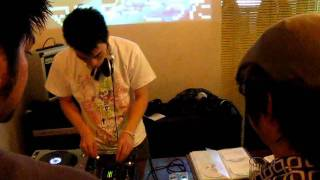 Master Kohta - 1H1D Vol.22 5th Anniversary @ Cafe la Siesta (29.10.2011)