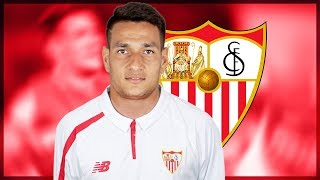 Rony Lopes - Welcome To Sevilla FC - Skills, Goals & Assists - 2018/2019
