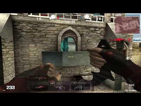 Wolfteam │Shue Klan Savaşları (Quick Kesitleri)