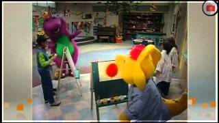 Barney & Friends: Circle of Friends (Part 2/2)