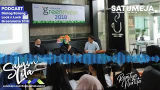 Dialog Green Lifestyle Campaign Bareng NatGeo dan Lock n Lock GreenMate | 005 PODCAST Salam Lita