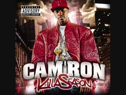 Get 'Em Daddy - Cam'Ron feat. Hell Rell