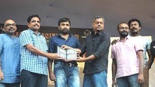 Subramaniyapuram English Script Book Launch
