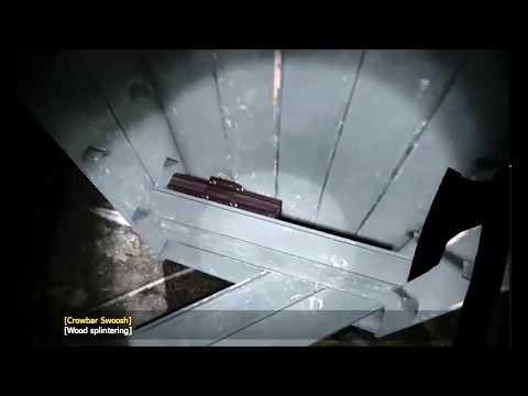 Action Хоррор Nightmare House 2 Дом Кошмаров 2 Запись 1