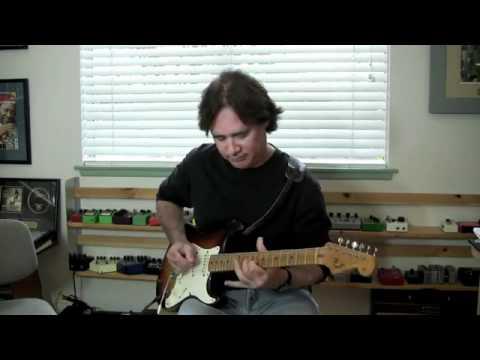 Carl Verheyen - Learn Rock Guitar, Part 2