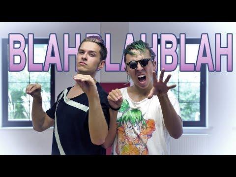 Armin van Buuren - Blah Blah Blah Dance - Patman Crew Choreography