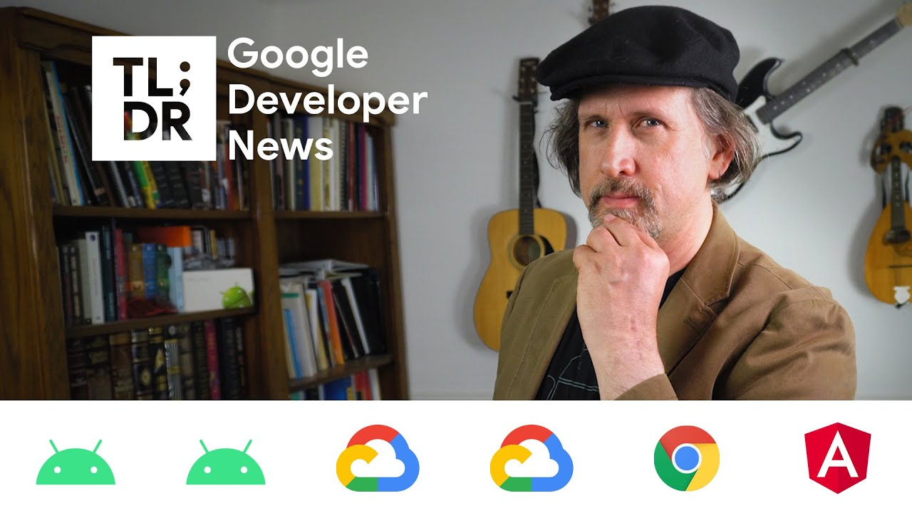 Android 12 Developer Preview 3, Room auto-migrations, PHP on Cloud Functions, and more!