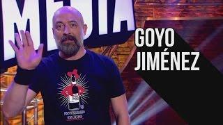 Goyo Jiménez: Ser joven es una cuestion de... actitud - El Club de la Comedia