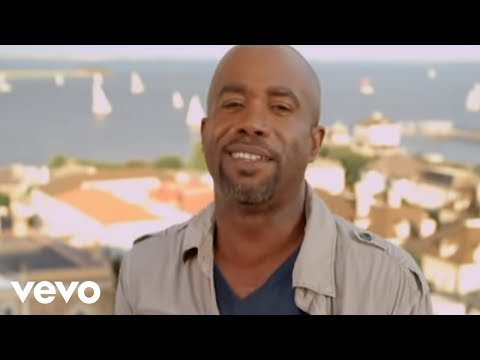 "Watch ""Darius Rucker - Come Back Song"" on YouTube"