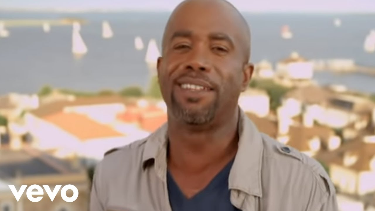 Darius Rucker - Come Back Song (Official Video)