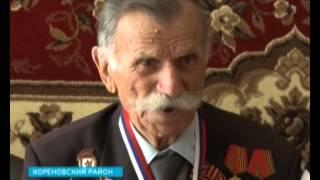 Орден Красной Звезды -- самая дорогая для ветерана награда
