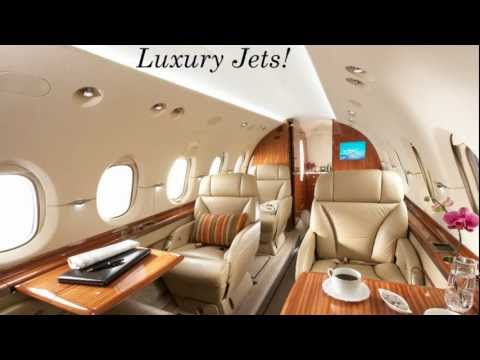 3 Steps To A Free Private Jet Charter