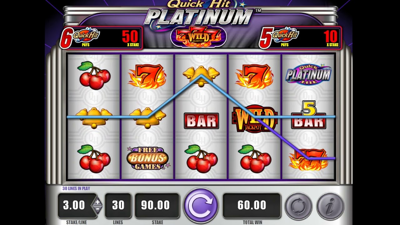 Platinum Play Casino Instant Play