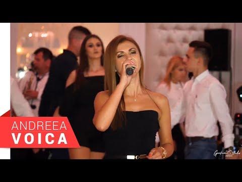 Andreea Voica - Colaj sota live 2017 (majorat Andreea)