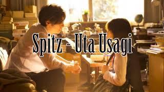 Gambar cover [IndoSub] Sensei OST. Uta Usagi - Spitz Lirik