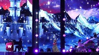 Second Rehearsal: Krisia Todorova (Bulgaria) Junior Eurovision 2014   wiwibloggs