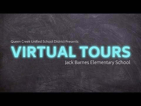 VIRTUAL TOUR: Jack Barnes Elementary School
