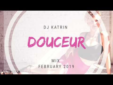 Dj Katrin - Kizomba mix Douceur songs remixes February 2019