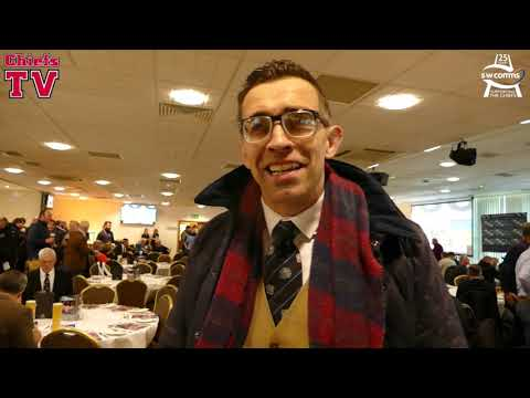 Chiefs TV - Ex Exeter Chiefs Get Together At Sandy Park