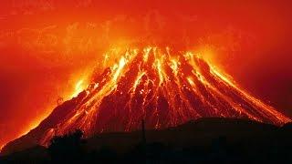 Извержение вулкана красивое видео съёмка с вертолета 2016(Извержение вулкана красивое видео съёмка с вертолета 2016., 2016-06-27T21:23:55.000Z)