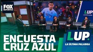LUP: ¿Ha pasado la tormenta en Cruz Azul?