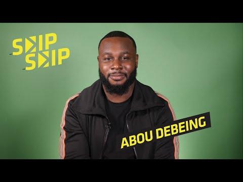 Youtube: Abou Debeing:«En amour, je suis rustre.» | Skip Skip