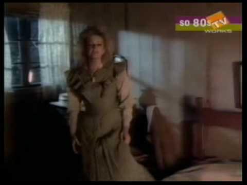 Bonnie Tyler I Need a Hero video