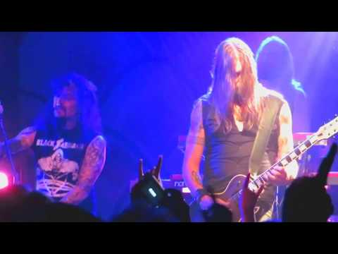 """Death of a king"" AMORPHIS Live at..."